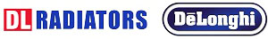 logo DL RADIATORS