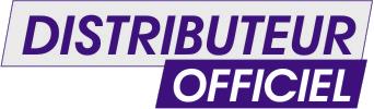 logo distributeur officiel