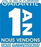 garantie 1 an delonghi france