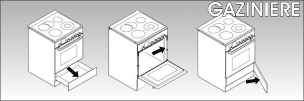 etiquette signaletique gaziniere