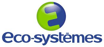 Logo Eco systemes
